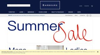 Barbours Furniture