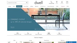 Dwell Furniture London