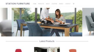 Station Furniture Co