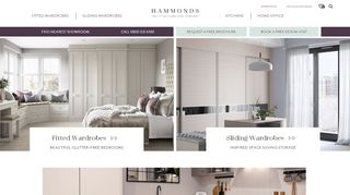Hammonds Furniture Thatcham