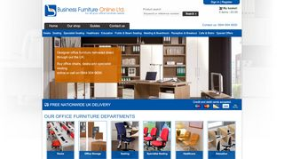 Business Furniture Online