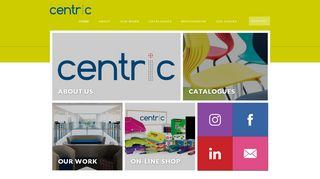 Centric Group