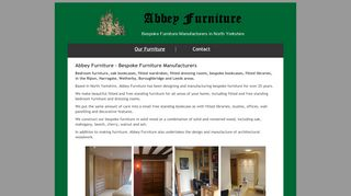Abbey Furniture