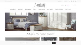 The Furniture Directory