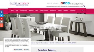Furniture Traders