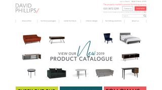 David Phillips Furniture