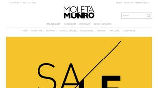 Moleta Munro Furniture