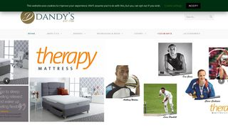 Dandy's Beds & Furniture