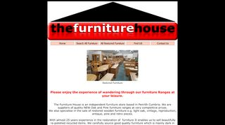 The Furniture House Penrith