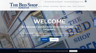 The Bed Shop Nuneaton