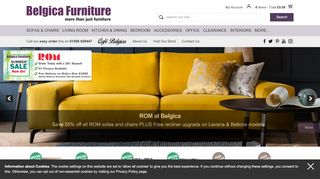 Belgica Furniture