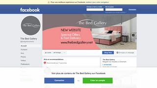 The Bed Gallery