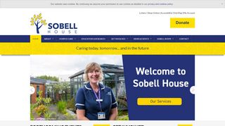 Sobell Charity Furniture Warehouse