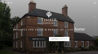 Timber Windows of Guildford