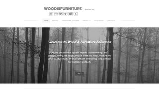 Wood & Furniture Solutions