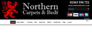 Northern Carpets & Beds