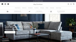 Moy Furniture Centre