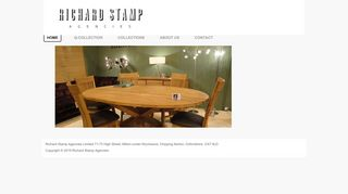 Richard Stamp Agencies