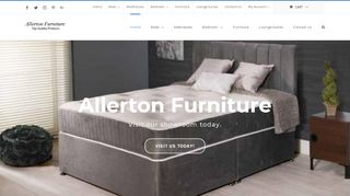 Allerton Furniture Centre
