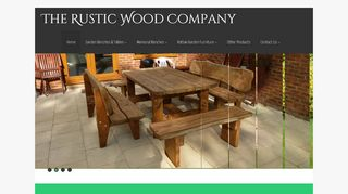 The Rustic Wood Co