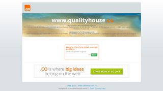 Quality House Reproductions Fleet