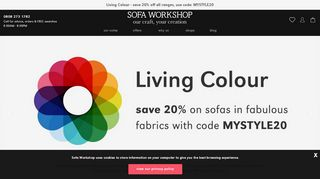 Sofa Workshop Guildford