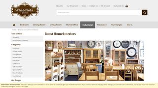 Roost Home Interiors