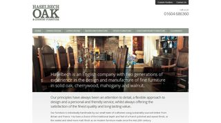 Haselbech Oak & Country Furniture