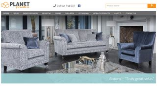 Planet Furniture Stores