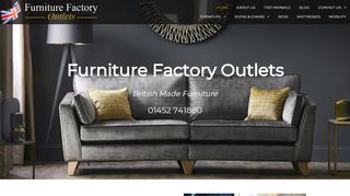 Furniture Factory Outlet Gloucester