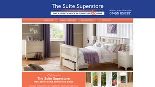 The Suite Superstore