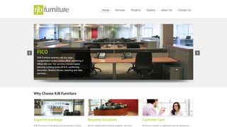 RJB Furniture Consulting