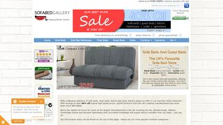 The Sofabed Gallery