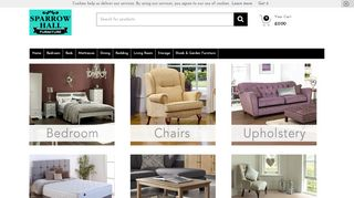 Sparrowhall Furniture