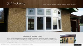 Jeffries Joinery