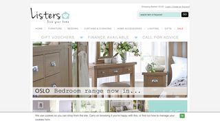 Listers Interiors