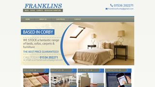 Franklins of Corby