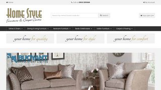 Home Style Furnishing Centre