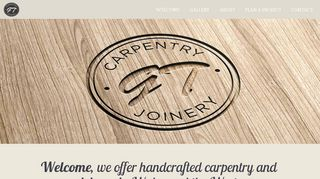 GT Carpentry & Joinery