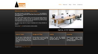Abbey Office Furniture