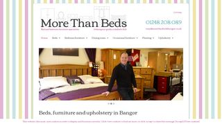 More than Beds