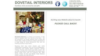 Dovetail Interiors