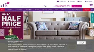 DFS Furniture Cardiff