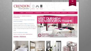 Crendon Furniture Thame