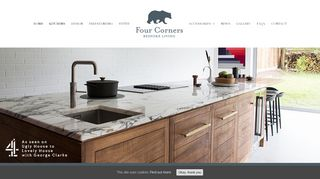Four Corners Trading Co