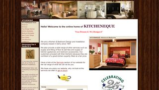 Kitcheneque
