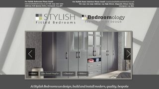 Stylish Bedrooms & Kitchens