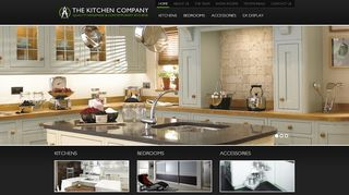 The Complete Kitchen