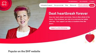 BHF Furniture Cardiff