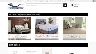 Cleethorpes Bed Shop